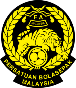 Football Association of Malaysia logo