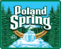 Poland Spring logo new