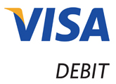 Visa debit current