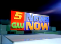 CW5 News Now