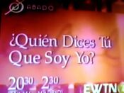 Classic EWTN Spanish Promo bumper