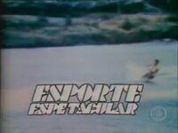 Esporte Espetacular 1977