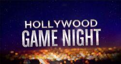Hollywood Game Night SNL