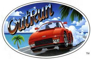 Outrun logo