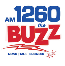WBIX AM 1260 The Buzz