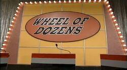 Wheel of Dozens