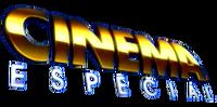 Cinema Especial 2008 3D logo
