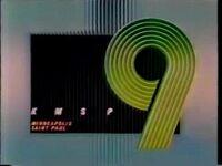 KMSP Channel 9 1984
