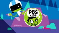 PBS Kids Ident-Cave