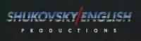Shukovsky-English 1985