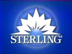 Sterling Entertainment Group 2003 Logo