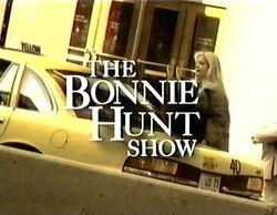 The Bonnie Hunt Show - Title