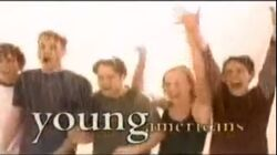 Young Americans alt
