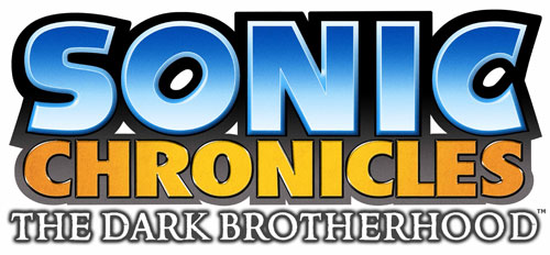 Sonic Chronicles Logo