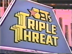 TripleThreat