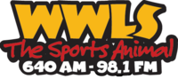 WWLS 640 AM 98.1 FM