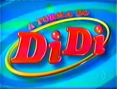 A Turma do Didi 2003
