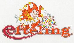 Efteling 1996