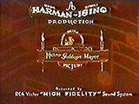 Harman-Ising Productions1934a