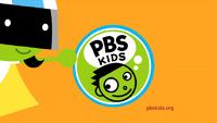 PBS Kids Ident-Frisbee