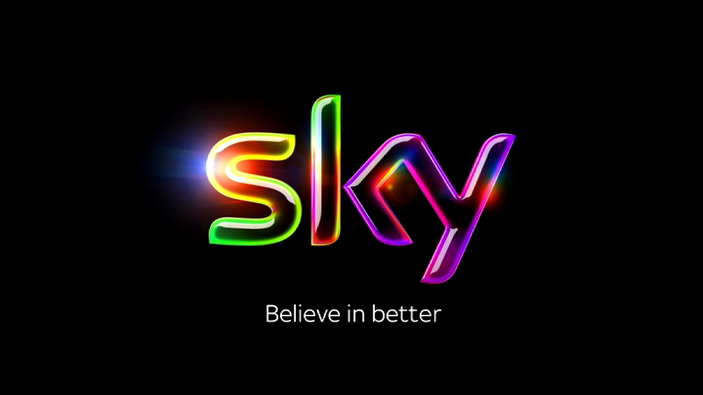 Image result for sky logo