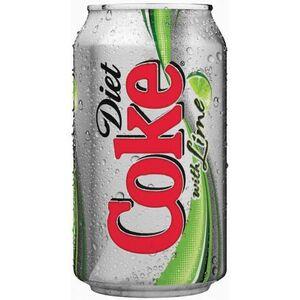 Coke diet lime 355 1 1 1 1 2 1 2