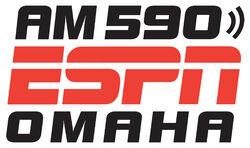 KXSP AM 590 ESPN Omaha