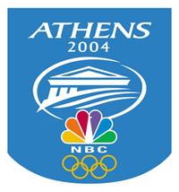 Olympics nbc athens