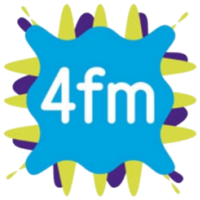 4FM logo 2007