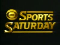 CBS Sports Saturday 1984
