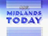 Midlands today 1993 t1258a