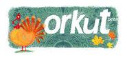 Orkut Thanksgiving