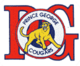 Prince George Cougars logo (introduced 1994)