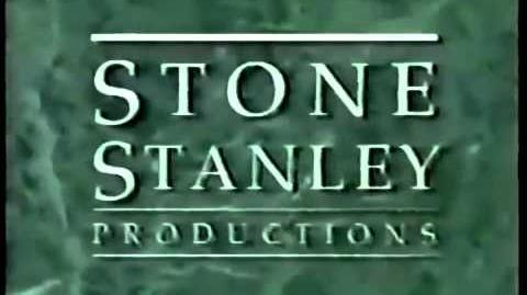 Stone Stanley Productions Telepictures Productions WB Television Distribution (1990)