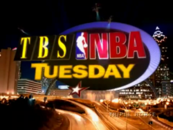 TBS NBA TUE