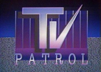 TV Patrol 1991
