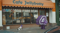 Cafe jellybotty