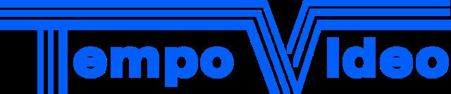 Tempo Video 1979 Logo