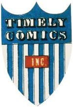 Timely Comics