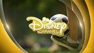 Disney Channel ID (Football, 2014)