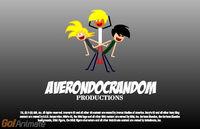 AveronDocrandom Productions 2013 logo