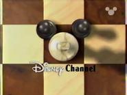 Disney Channel ID - Chess (1999)