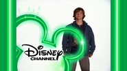 Disney Channel ID - Jason Earles (remastered, 2010)