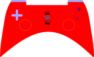 CCG core original controller