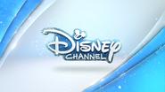 Disney Channel ID (Generic, Christmas, 2014)