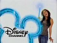 Disney Channel ID - Brenda Song from Wendy Wu Homecoming Warrior (2006)