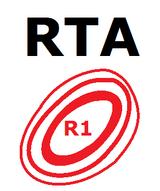 RTA R1 2001