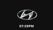 YBN News 8 Hyundai Clock 2013