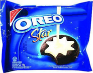 Oreo Star