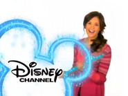 Disney Channel ID - Nicole Anderson (2009)